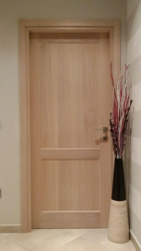 Porte su misura roma arredamenti su misura roma - Porte rovere sbiancato ...