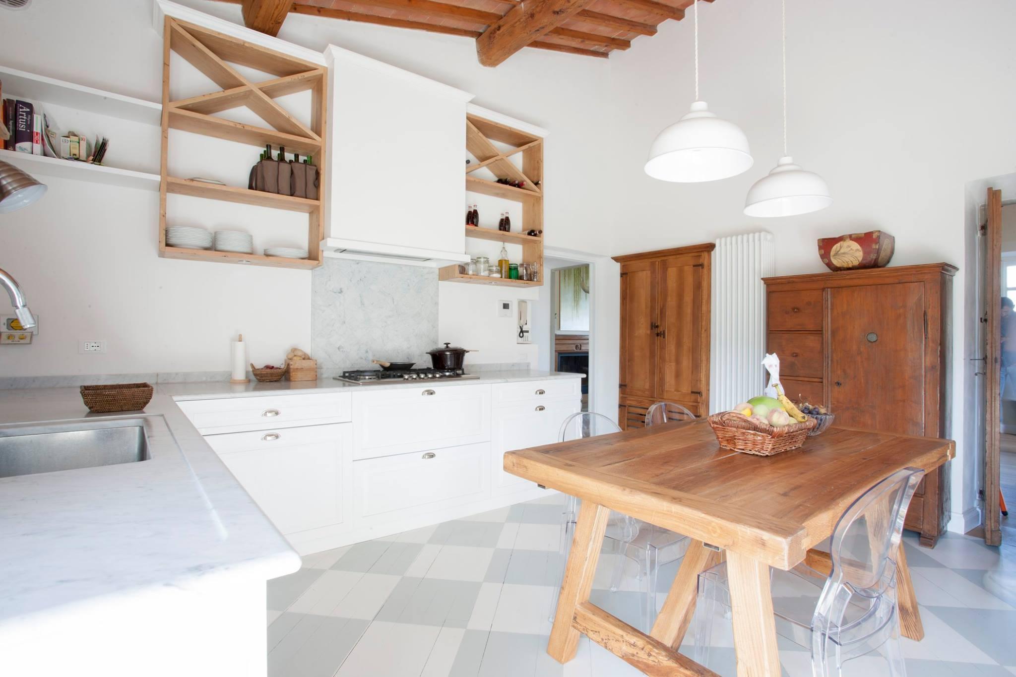 Piano Di Lavoro Cucina Legno Massello : Piano Cottura A Induzione  #814A2F 2048 1365 Piano Di Lavoro Cucina Bricoman