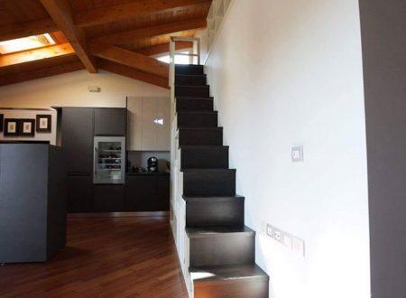 scale per soppalchi - Arredamenti su misura Roma
